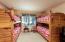 Main Level Bunk Room
