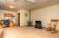 Bonus room. This would make an excellent Bunk/Rec Room.