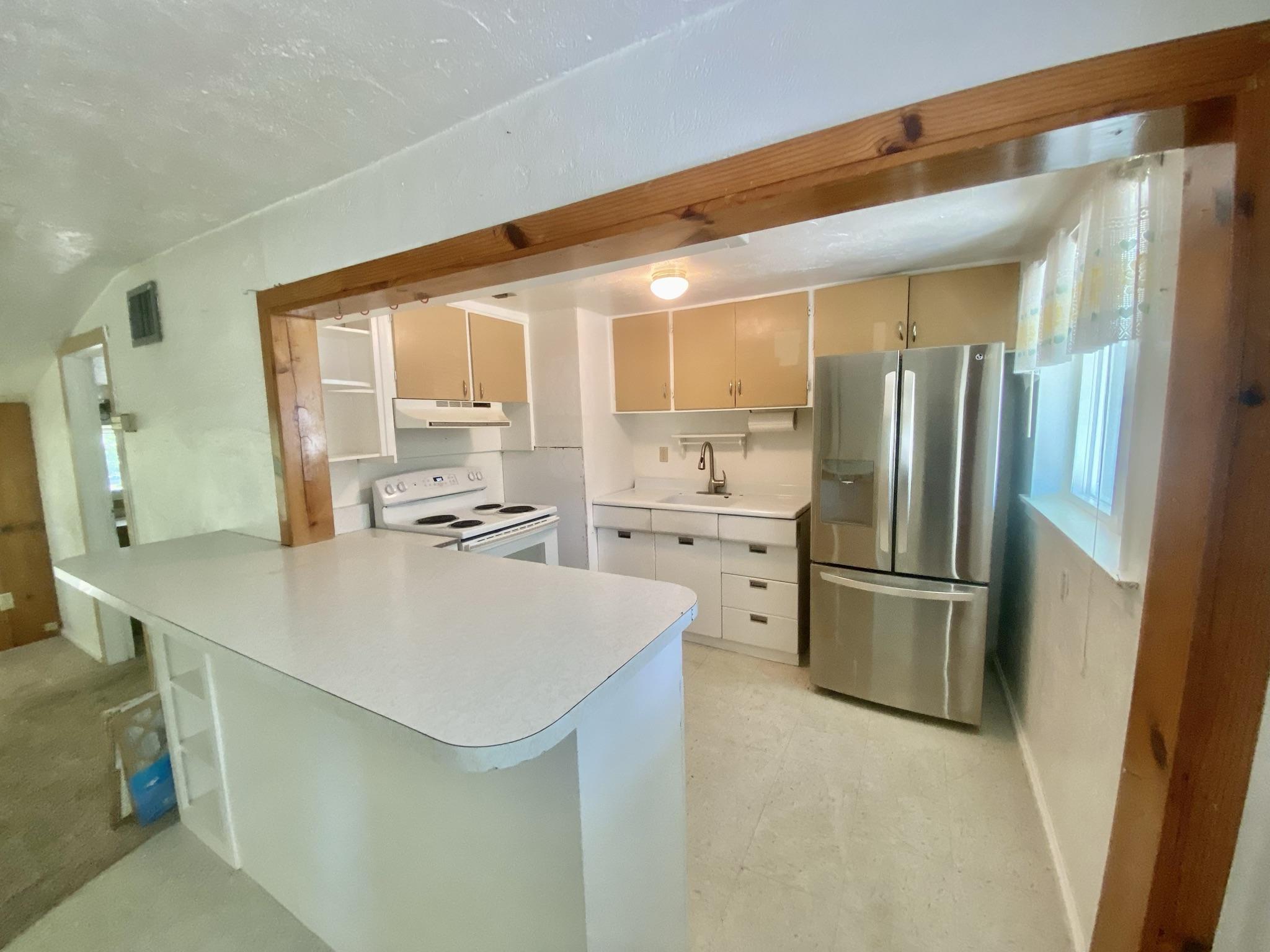 1719 Kitchen