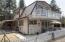 2 bdrm/1.5 bath Dutch Colonial home w/Screened porch on 1.01 Acre w/heated Shop