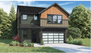 19314 Lot#4 SW Marshmallow Place, Bend, OR 97702