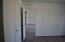 Primary Bedroom- Walk In Closet and en suite Bath