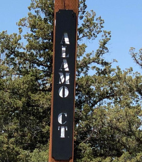 Alamo Ct