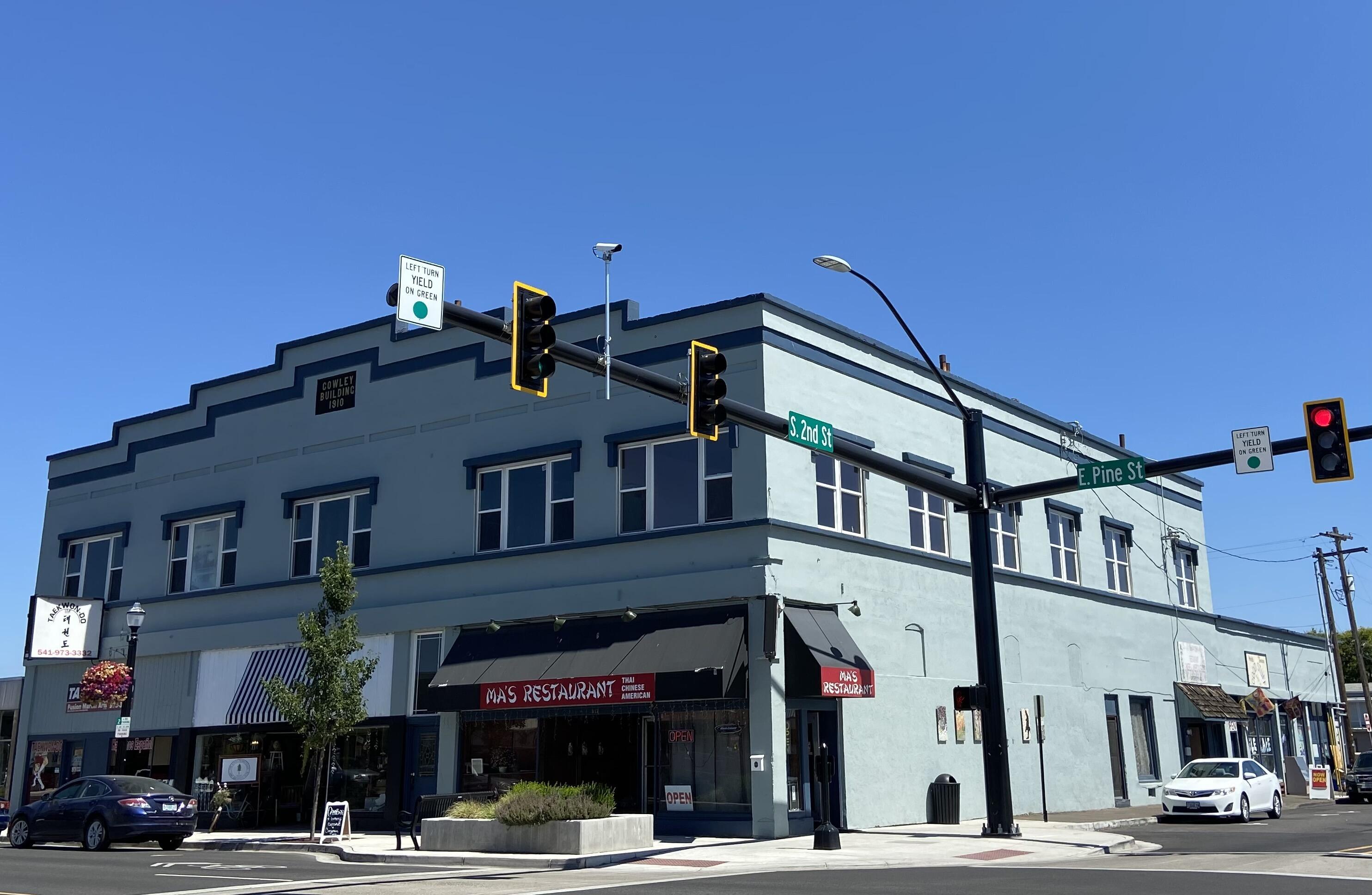 212-222 E Pine Street