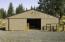 1358 sq ft barn