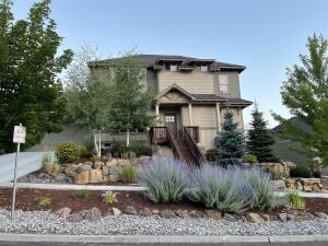 60991 Geary Drive, Bend, OR 97702