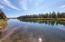 Big Deschutes River only .3 miles away