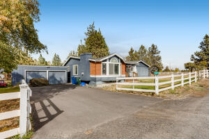 .43 irrigated acres . . . in Bend . . . under $500,000!