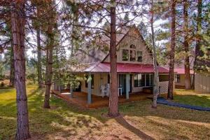 57495 24 Circle 4 Ranch Condominium, 24, Sunriver, OR 97707