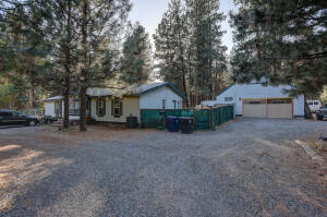 19259 Shoshone Road, Bend, OR 97702