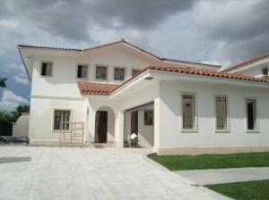 Casa En Ventaen Panama, Santa Maria, Panama, PA RAH: 14-1107