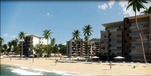 Apartamento En Ventaen Chame, Gorgona, Panama, PA RAH: 14-1060