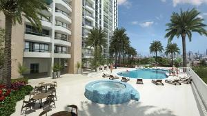 Apartamento En Ventaen Panama, Villa De Las Fuentes, Panama, PA RAH: 15-571