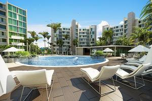 Apartamento En Ventaen Panama, Albrook, Panama, PA RAH: 15-572