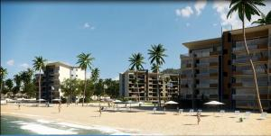 Apartamento En Ventaen Chame, Gorgona, Panama, PA RAH: 14-1062