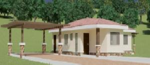 Casa En Ventaen Panama Oeste, Capira, Panama, PA RAH: 15-897