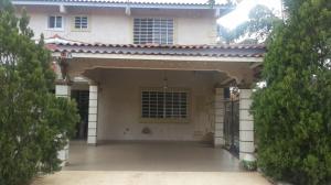 Casa En Ventaen Arraijan, Vista Alegre, Panama, PA RAH: 15-1378