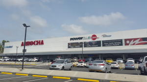 Local Comercial En Alquileren San Miguelito, Villa Lucre, Panama, PA RAH: 15-2153