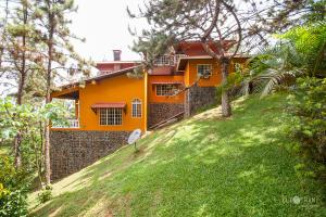 Casa En Ventaen Pacora, Cerro Azul, Panama, PA RAH: 15-2221