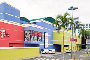 Local Comercial En Ventaen Panama, Albrook, Panama, PA RAH: 15-2422