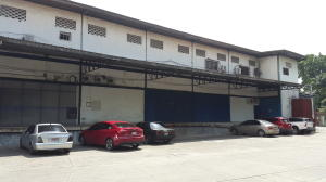 Galera En Alquileren Panama, Pueblo Nuevo, Panama, PA RAH: 15-3215