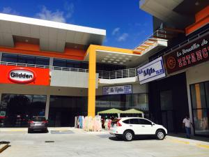 Local Comercial En Alquileren Penonome, El Coco, Panama, PA RAH: 16-148