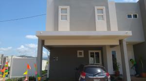 Casa En Alquileren Panama, Brisas Del Golf, Panama, PA RAH: 16-796