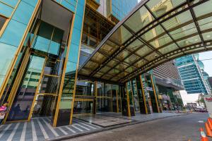 Oficina En Alquileren Panama, Bellavista, Panama, PA RAH: 16-866