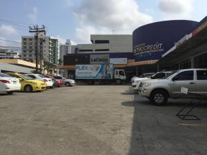 Local Comercial En Alquileren Panama, El Cangrejo, Panama, PA RAH: 16-1121