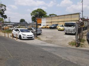 Terreno En Ventaen Panama, Via España, Panama, PA RAH: 16-1172