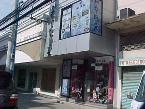 Local Comercial En Ventaen Colón, Colon, Panama, PA RAH: 16-1716