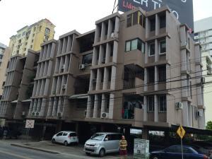 Apartamento En Ventaen Panama, El Carmen, Panama, PA RAH: 16-1899