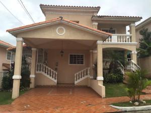 Casa En Alquileren Panama, Altos De Panama, Panama, PA RAH: 16-2030
