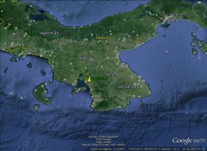 Terreno En Ventaen Veraguas, Veraguas, Panama, PA RAH: 16-2048