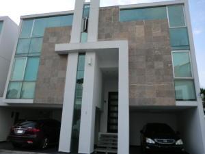 Casa En Ventaen Panama, Altos Del Golf, Panama, PA RAH: 16-2146