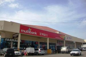 Local Comercial En Alquileren San Miguelito, Amelia D, Panama, PA RAH: 16-2640