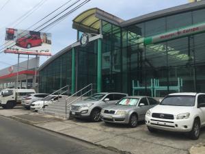 Local Comercial En Alquileren Panama, Ricardo J Alfaro, Panama, PA RAH: 16-2809