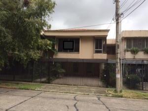 Casa En Alquileren Panama, El Carmen, Panama, PA RAH: 16-2819