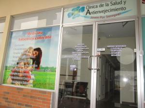 Consultorio En Alquileren Panama, Brisas Del Golf, Panama, PA RAH: 16-3488
