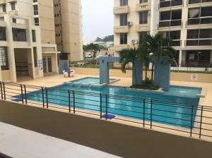 Apartamento En Ventaen Panama, Altos De Panama, Panama, PA RAH: 16-3573