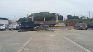 Terreno En Alquileren Panama, Tocumen, Panama, PA RAH: 16-3579