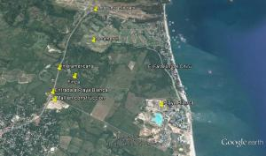 Terreno En Ventaen Rio Hato, Playa Blanca, Panama, PA RAH: 16-4170