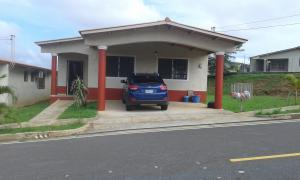 Casa En Ventaen Arraijan, Vista Alegre, Panama, PA RAH: 16-4505