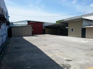 Galera En Alquileren Panama, Parque Lefevre, Panama, PA RAH: 16-4560