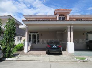 Casa En Alquileren Panama, Altos De Panama, Panama, PA RAH: 16-4727