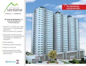 Apartamento En Ventaen Panama, 12 De Octubre, Panama, PA RAH: 17-601