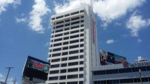 Oficina En Alquileren Panama, Via España, Panama, PA RAH: 17-844