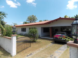 Casa En Alquileren Chame, Coronado, Panama, PA RAH: 17-873