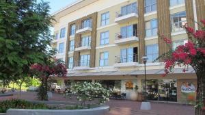 Apartamento En Alquileren Panama, Panama Pacifico, Panama, PA RAH: 17-915