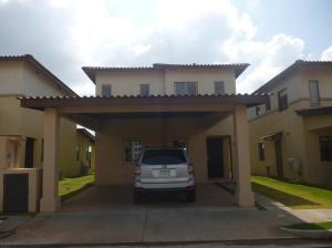 Casa En Alquileren Panama, Panama Pacifico, Panama, PA RAH: 17-1211